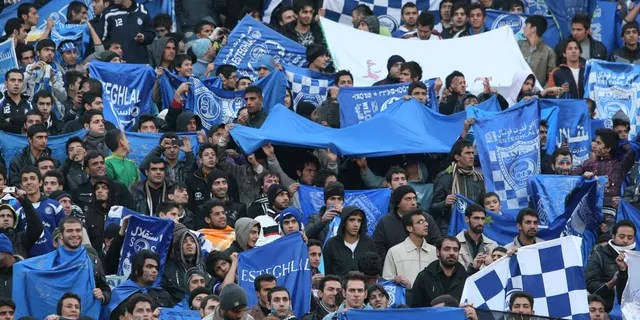 "Sahar Khodayari, an Iranian female soccer fan known as ""Blue Girl"" for the colors supporting of the Esteghlal team, died after setting herself on fire after learning she may serve a six-month prison sentence for trying to enter a soccer stadium where women are banned, a semi-official news agency reported Tuesday."