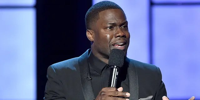 Comedian Kevin Hart fired back at critics after he spoke out against cancel culture.