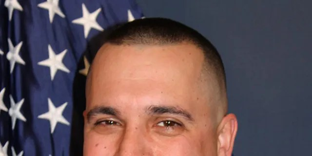 El Dorado County Sheriff's Deputy Brian Ishmael was shot and killed on Oct. 23, 2019, according to officials.