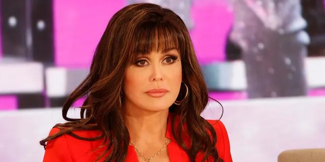 Marie Osmond announced she's leaving 'The Talk' after just one season.