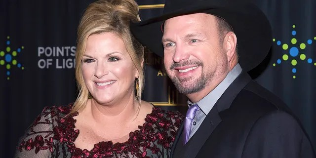 Trisha Yearwood tested positive for COVID-19 in February while her husband, Garth Brooks, tested negative.