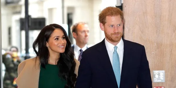A new book claims that Prince Harry used a secret personal Instagram account while Prince Meghan was dating Markle.