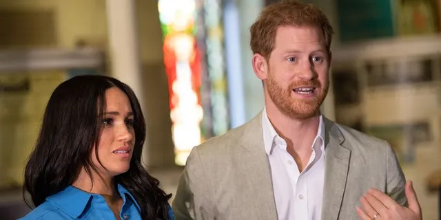 Meghan Markle and Prince Harry moved to Los Angeles after stepping back as senior members of the royal family.