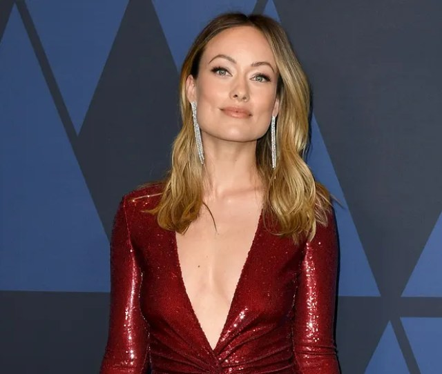 Olivia Wilde Wants To Bring A New Standard To Filming Sex Scenes