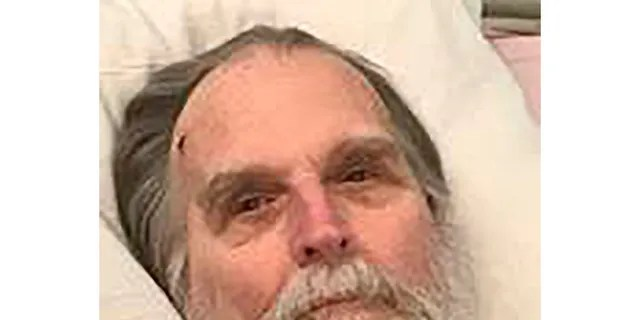 This August photo, released by the Utah Department of Corrections, shows Ron Lafferty. (Utah Department of Corrections via AP, File)