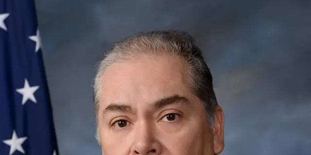 Det. Jorge Del Rio. (Dayton Police Department)