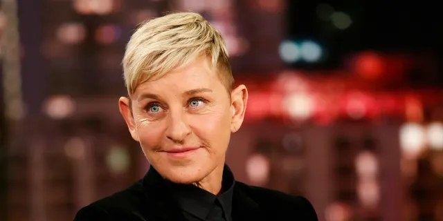 Ellen DeGeneres has hosted her show in its current form since 2003. (Randy Holmes/Walt Disney Television via Getty Images)
