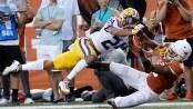 LSU freshman cornerback Stingley will be tested vs Oklahoma