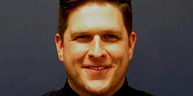 Fox News Today: ​​​​​​​Houston police Sgt. Christopher Brewster, seen in an undated photo, was shot and killed Saturday evening, Dec. 7, 2019, by a man who had been reported for assault, authorities say. (Houston Police Department via AP)