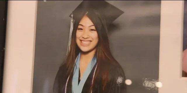 "Nguyen's mother, Lynn Fam, said the young woman saved up $6,000 for the procedure which she said, ""To us, it felt safe."""