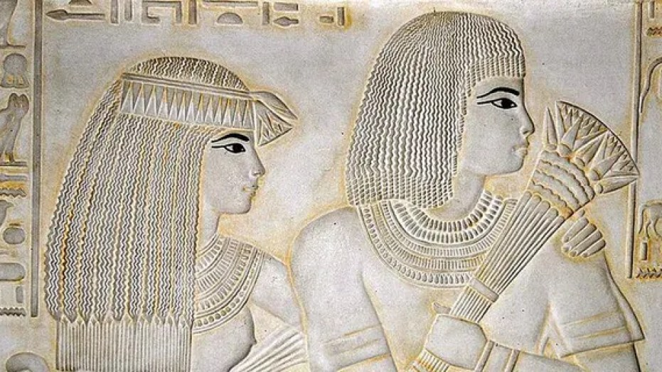 Ancient Egyptian Woman Believed to be World's First Female Doctor did not Exist, Study Says