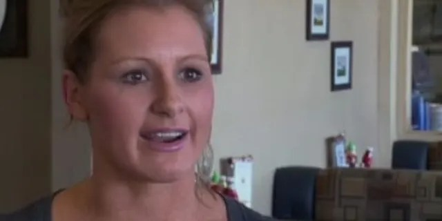 Sarah Klein missed out on a week's worth of pay when her job at The Mainstream Bar and Grille in Poway was compromised over a boil water order that shut down the business for six days. (Photo: KABC)