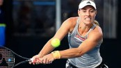 Kerber out of Adelaide International with lower back injury