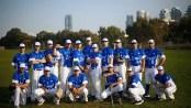 Israel's unlikely Olympic baseball team dreams big for Japan