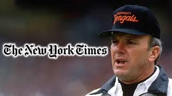 New York Times slammed for obituary 'cancelling' Sam Wyche days after his death