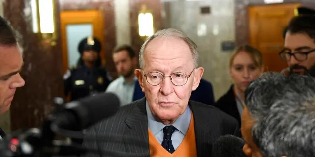 Sen. Lamar Alexander, R-Tenn., announced he would not support additional witnesses in Trump's impeachment trial -- in a major win for President Trump that likely ensures his imminent acquittal. (Associated Press)