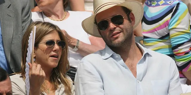 Jennifer Aniston and Vince Vaughn briefly dated following her divorce with Brad Pitt.