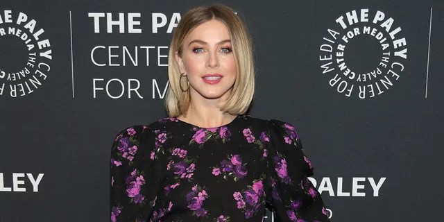 Julianne Hough responded to comments that her new show 'The Activist' is 'tone-deaf.'