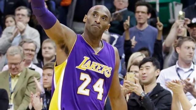 Kobe Bryant to be inducted into Basketball Hall of Fame | Fox News