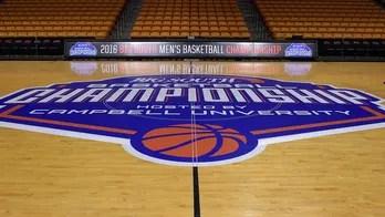 Big South Conference men's basketball championship history