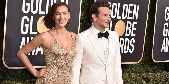 Irina Shayk and Bradley Cooper were in a relationship for four years.