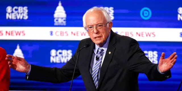 Bernie Sanders was lambasted by Howard Stern during a recent episode of his SiriusXM show.