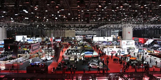 Over 600,000 people attended the 2019 show.