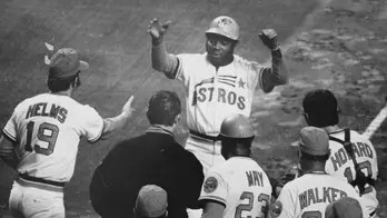 Jimmy Wynn, ex-Houston Astros player known as 'Toy Cannon,' dead at 78