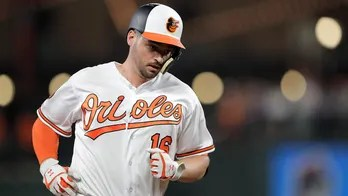 Orioles star Trey Mancini has surgery for colon cancer