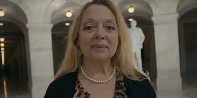 Carole Baskin, founder of Big Cat Rescue, whom Maldonado-Passage is accused of hiring someone to kill.