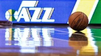 Utah Jazz team plane makes emergency landing after hitting birds