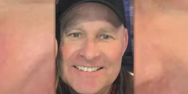 Canadian police released this photo of Gabriel Wortman, 51, as part of an investigation into a Sunday shooting in a small town in Novia Scotia. (Royal Canadian Mounted Police)