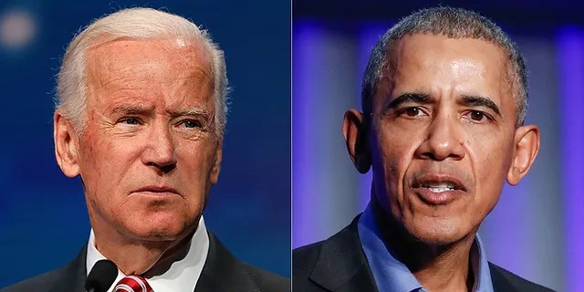Some reports have suggested that Joe Biden and Barack Obama are not as friendly with one another as they appear to be in public. (Associated Press)