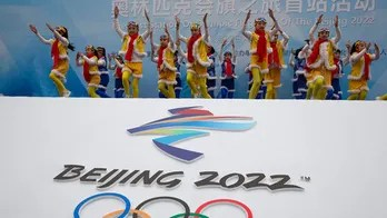 Tokyo Olympics followed up by 3 mega-events -- all in China