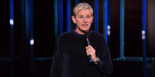 Ellen DeGeneres' show faced a slew of allegations of having a toxic work environment.