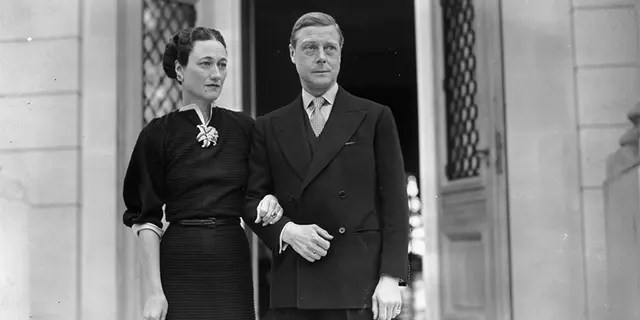 Royal historian Robert Lacey said the Duke and Duchess of Sussex risk becoming irrelevant like the Duke and Duchess of Windsor if they don't work out their differences.
