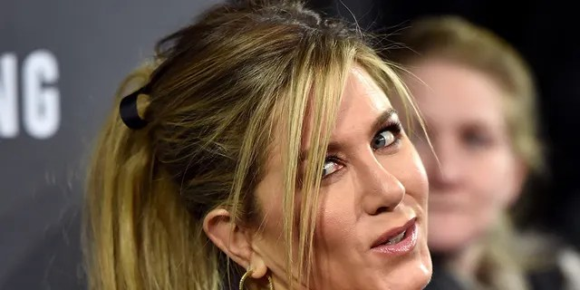 Jennifer Aniston attends the 'Zoolander 2' World Premiere at Alice Tully Hall on February 9, 2016 in New York City.