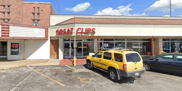 Great clips in Springfield, Missouri.