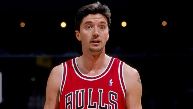 Toni Kukoc: 5 things to know about the former Bulls star   Fox News