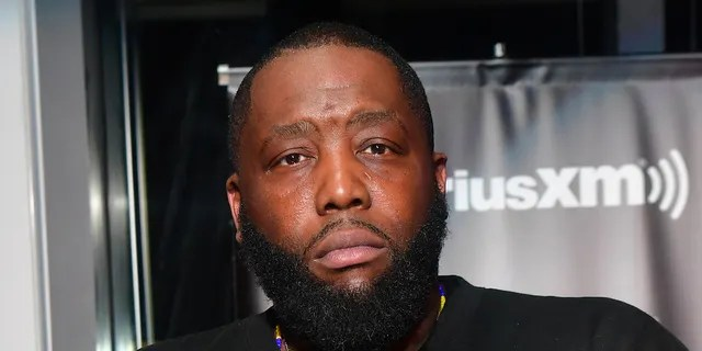 """Michael Render, aka rapper """"Killer Mike,"""" warned Democrats that """"Black working-class people"""" are also """"afraid"""" of immigration because of competition for jobs as well as fear of being """"pinned against"""" Black migrants who arrive in the U.S."""