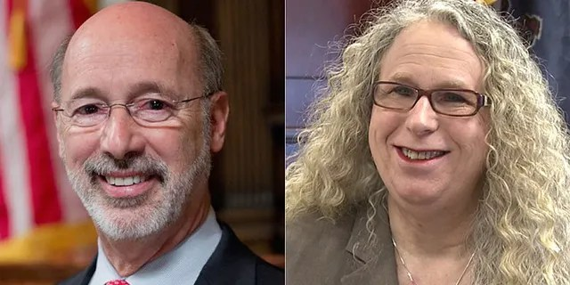 Pennsylvania Health Secretary Rachel Levine is behind a lawsuit to stop a car show in Pennsylvania over coronavirus crowd concerns despite the state's general acceptance of crowded protests in recent weeks, which Gov. Tom Wolf even participated in. (Official)
