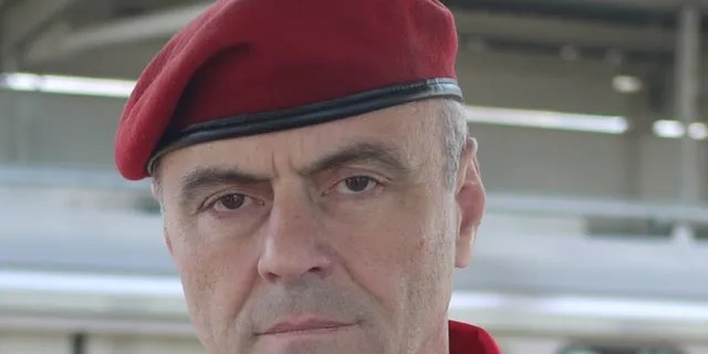 """Curtis Sliwa founded the """"Guardian Angels"""" in 1979."""