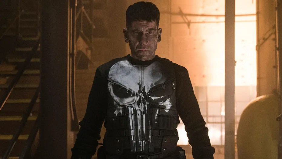 Marvel faces calls to retire The Punisher after Capitol rioters were seen wearing the character's logo