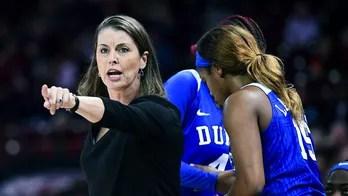 McCallie won't return as Duke's women's basketball coach