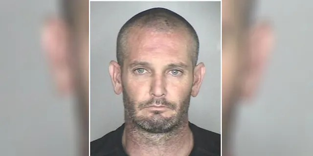 Police say charges are set to be announced soon against John Thomas Conway. (Butte County Sheriff's Office)