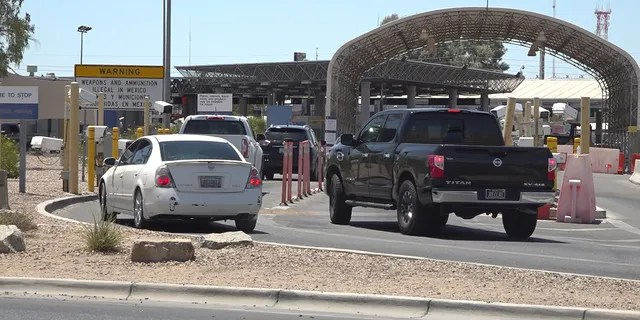 On March 21, CBP implemented temporary restrictions that limit entry at the U.S. northern and southern land borders to persons engaged in essential travel (Stephanie Bennett/Fox News).