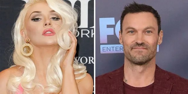 Courtney Stodden and Brian Austin Green briefly dated over the summer.