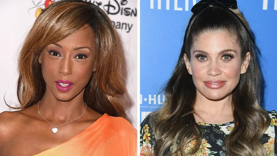 Trina McGee talks making amends with 'Boy Meets World' co-star ...