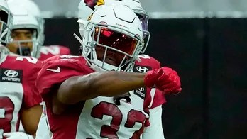 Cardinals' Budda Baker receives vile messages on social media after win vs. 49ers