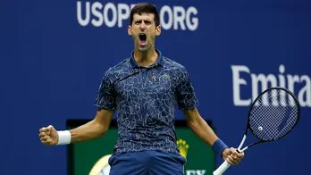 No. 1 Novak Djokovic says he'll play at US Open, after all